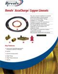 Revolv AccuCharge Lineset