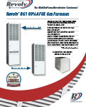 RVL-0030 REVOLV RG1-GasFurnace 2PG-1