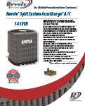 RVL-0032 RVOLV SplitSys14S-QC AC 2PG-1