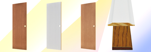 Interior Doors And Trim Style Crest