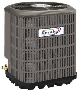 Revolv RS4QE-RT4QE AC-HP