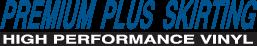Prem Plus Skirt Logo CLR