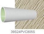 Accessories PVC Trim Coil Adobe Clay