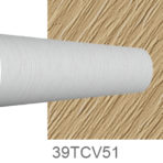Accessories PVC Trim Coil Topaz