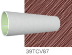 Accessories PVC Trim Coil Heritage Red