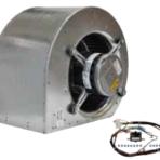 HVAC Blower X13 Motor