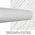Accessories PVC Trim Coil White