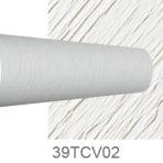 Accessories PVC Trim Coil White Birch