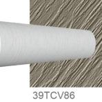Accessories PVC Trim Coil Nutmeg
