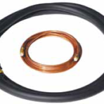 HVAC Lineset Fitright R410A 25′-3/8×7/8-3