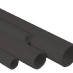 Plumbing ABS Foamcore Pipe 2″ x 10′