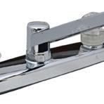Plumbing Kitchen Faucet 8″ 2 Handle