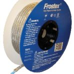 Plumbing Frostex Heating Cable 100′ Reel