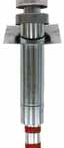 Plumbing Roof Stack Direct Vent 60-95″
