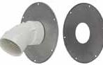 Plumbing Air Inlet Kit Direct Vent – Basement/Crawl