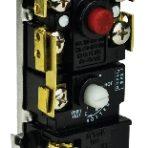 Plumbing Thermostat Single Pole Lower Element