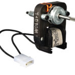 Electrical Replacement Motor for 592262 Bathroom Fan Assembly