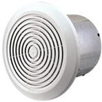 Electrical Bathroom Fan 115V No Light