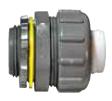 HVAC Connector 1/2″ Straight Non-Metal
