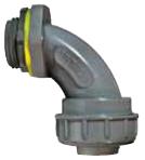 HVAC Connector 90° 1/2″ Elbow Non-Metal