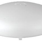Electrical Cover Lens for 59200 Vertical Outlet