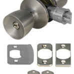 Doors and Windows Entrance Lock Stainless Steel