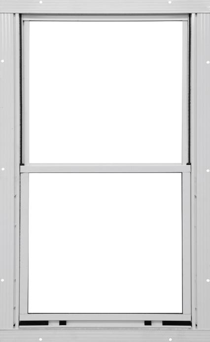 Doors And Windows Kinro Series 5700 Vertical Slide Storm