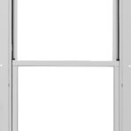 Doors and Windows Kinro Series 5700 Vertical Slide Storm Window 14″ x 54″