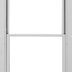 Doors and Windows Kinro Series 5700 Vertical Slide Storm Window 24″ x 40″