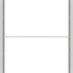 Doors and Windows Kinro Series 5700 Vertical Slide Storm Window 30″ x 53″