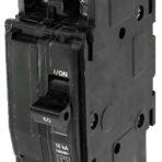 HVAC Circuit Breaker, 1-Phase, 2-Pole, 60 A