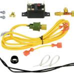 HVAC Mild Weather Kit