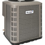 HVAC Revolv 13 SEER Air Conditioning Sweat Fit Split Systems 2.5 Ton, Northern DOE Region Only