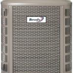 HVAC Revolv 14 SEER Heat Pump AccuCharge Split Systems 3.0 Ton