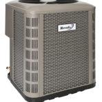 HVAC Revolv 14 SEER Heat Pump Sweat Fit Split Systems 2.5 Tons