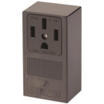 Electrical Range Receptacle 50 Amps 125/250 Volts 4 Wire