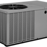 HVAC SmartComfort Packaged Air Conditioning, 5T, 14 SEER