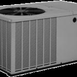 HVAC SmartComfort Packaged Heat Pump, 2.5T, 14 SEER