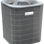 HVAC SmartComfort Condenser Air Conditioner, 1.5T, 13 SEER, Aluminum