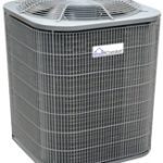 HVAC SmartComfort Condenser Air Conditioner, 2.5T, 13 SEER