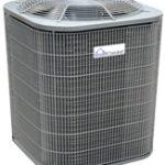 HVAC SmartComfort Condenser Heat Pump, 2.5T, 14 SEER