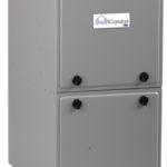 HVAC SmartComfort Gas Furnace, 3.5-4T, 95 80k ECM