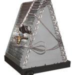 HVAC SmartComfort Uncased A-Coil, 3-4T, Electric Down-flow
