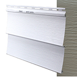 Exterior Wall Coverings Style Crest