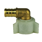 PEX Brass and Flair-It Fittings